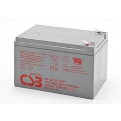 Baterija CSB HR1251W 12V 51W