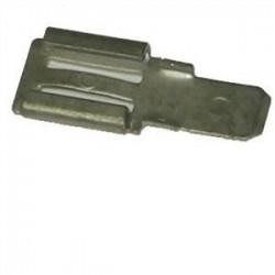 Adapter sa izvoda (terminala) F2 (6,3mm) na izvod F1 (4,8mm)