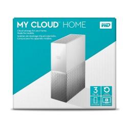 3 TB MyCloud Home RJ45/USB3.0 WDBVXC0030HWT-EESN