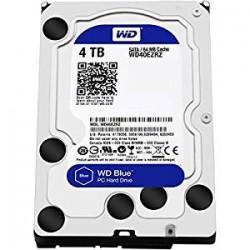 HDD 4TB WD40EZRZ SATA3 64Mb 5400rpm