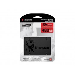 "SSD Kingston 480GB SA400S37/480G (2.5"", SATA3, 500/450)"