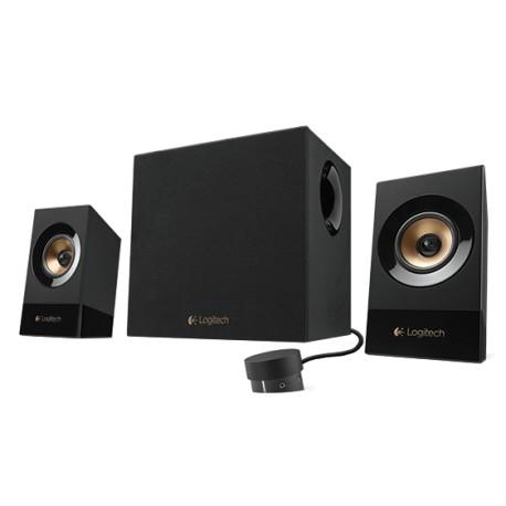 Logitech Z533 2.1 Sound Speaker System (980-001054)