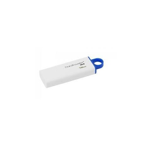 Kingston DTIG4/16 16GB USB 3.0 DataTraveler I G4 - plavi