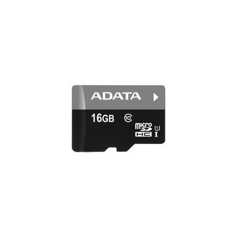 ADATA 16GB micro SDHC UHS-I C10 AUSDH16GUICL10-R