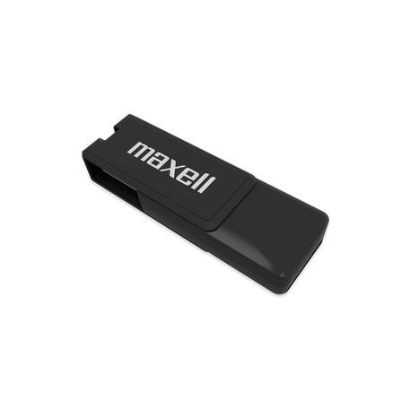 Maxell Typhoon 32 GB USB2.0 (crni)