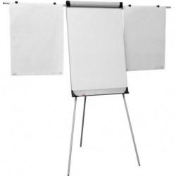 Piši-briši FLIPCHART magnetna tabla 70x100cm sa rukama