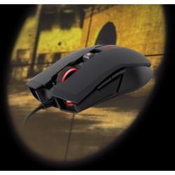 Cooler Master Devastator 3 Gaming Mouse MM110 MM-110-GKOM1