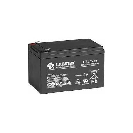 VRLA baterija 12V 12Ah za motore, skutere, inv. kolica ...