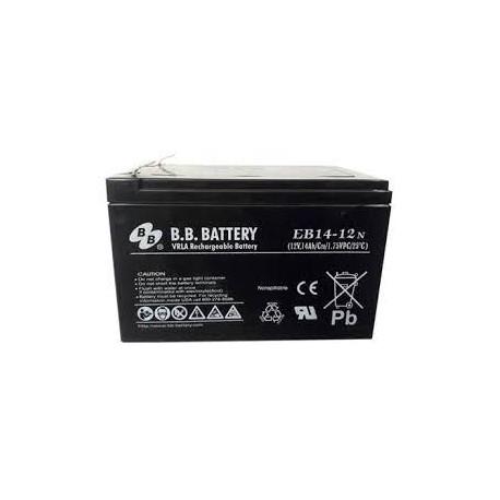VRLA baterija 12V 14Ah za motore, skutere, inv. kolica ...