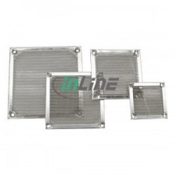 Full Size of ALUMINUM FAN FILTER, 90mm