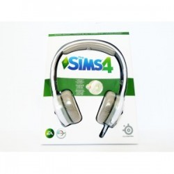 SteelSeries Sims 4 Gaming Headset (51161)