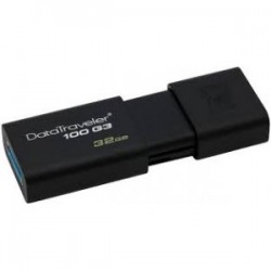 DT100G3/32GB Kingston 32GB USB 3.0 DataTraveler 100 G3