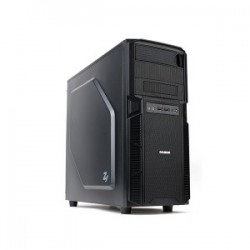 ZALMAN ZM-Z1 ATX MIDI TOWER PC kućište