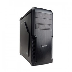 ZALMAN ZM-Z3 ATX MIDI TOWER PC kućište