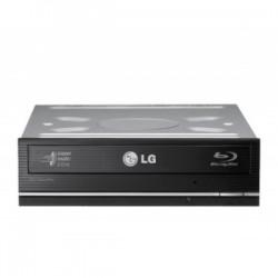 LG BluRay/DVD Writer BH10LS30 Lightscribe