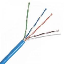 Mrežni kabl UTP CAT5e 305m (CCA, sivi)