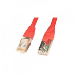 Patch kabl sa konektorima UTP CAT6 3m (crveni)
