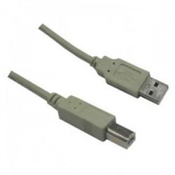 USB kabl A/B 3m