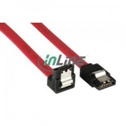 SATA 6Gb/s kabl InLine® sa kopčama 0.5m
