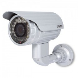 PLANET ICA-3350V 3 Mega-pixel Vari-focal Bullet IR IP Camera