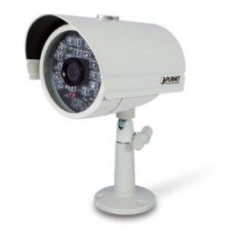 PLANET ICA-3260 60fps Full HD IR Bullet IP Camera
