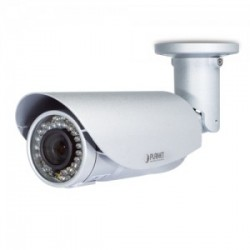 PLANET ICA-3550V 5 Mega-Pixel Outdoor IR PoE IP Camera