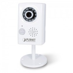 PLANET ICA-1200 Full HD PoE Cube IP Camera