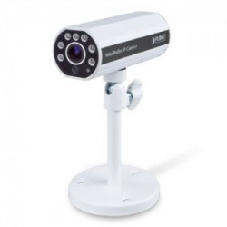 PLANET ICA-3110 HD Ultra-mini Bullet IR IP Camera