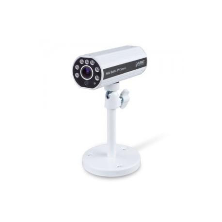 PLANET ICA-3110 HD Ultra-mini Bullet IR IP Camera