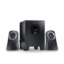 Logitech Z313 2.1 Speaker (980-000413)