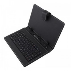 "Futrola i tastatura za 7,85""(8"") tablet ESPERANZA EK128 MADERA"