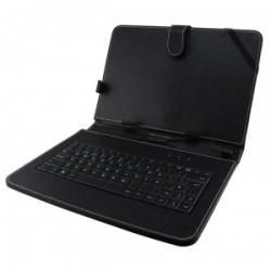 "Futrola i tastatura za 10.1"" tablet ESPERANZA EK125 MADERA"