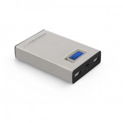 Esperanza EMP108S POWER BANK KINETIC 8400mAh