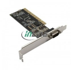 PCI Multi I/O Controller Card (1-serial Port) InLIne®
