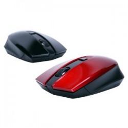 Miš bežični ZALMAN ZM-M520W crveni