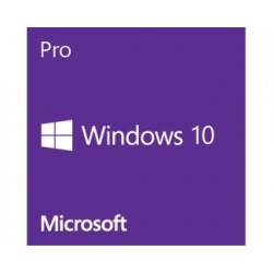 FQC-08929Microsoft Windows 10 Pro 64bit