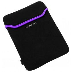 ESPERANZA ET171V futrola za  tablet 7'' (crno/ljubičasta,  neopren 3mm)