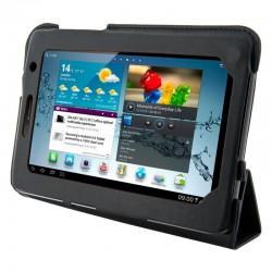 4World futrola sa postoljem za Galaxy Tab 2, 7', crna