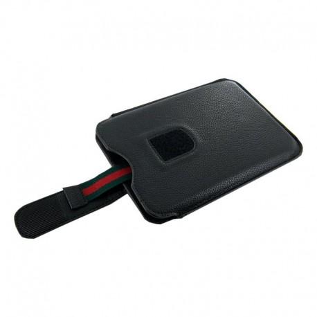 4World zaštitna futrola za Galaxy Tab 2, uspravna, 7'', crna