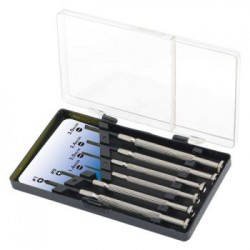 Logilink WZ0022 set malih odvijača