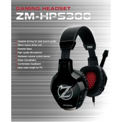 ZALMAN ZM-HPS300 slušalice za igre