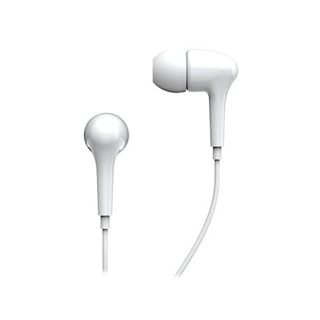 Genius GHP-206 slušalice, bijele