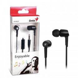 Genius HS-M225 slušalice, crne