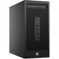 HP Desktop 280 G2 Microtower PC V7Q89EA