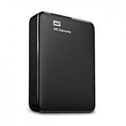 2 TB Elements Portable USB3.0 WDBU6Y0020BBK-EESN
