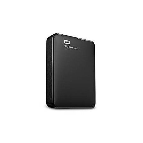 2 TB Elements Portable USB3.0 WDBU6Y0020BBK-EESN