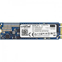 SSD Crucial MX300 525GB M.2 (CT525MX300SSD4)