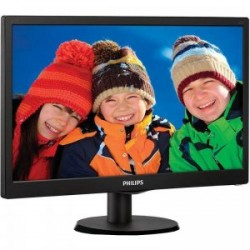 "Monitor PHILIPS 223V5LSB2 22"" (21.5"") LED"