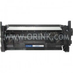 ORINK HP CF217A TONER NO CHIP (17A)