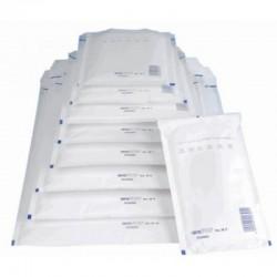 Koverta sa zračnim jastukom bijela 12/B 120X215 mm